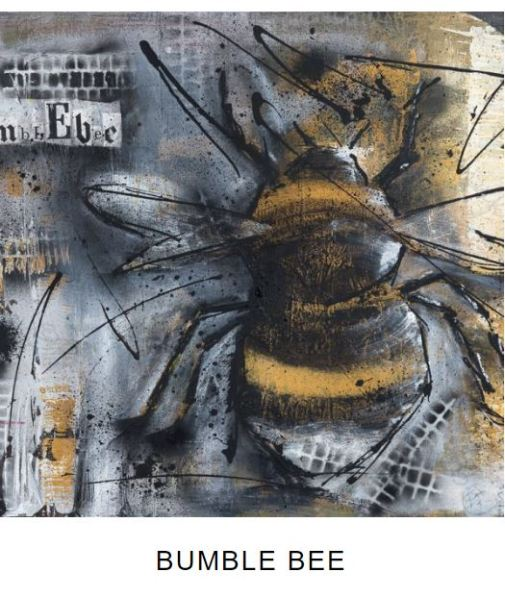 bumble bee frank