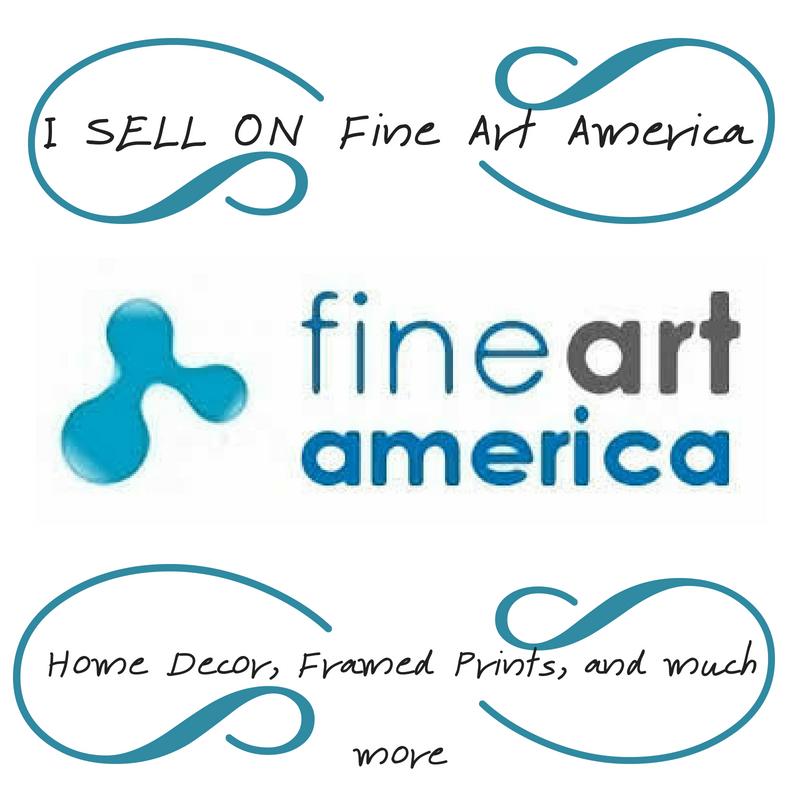 i sell on fine art america