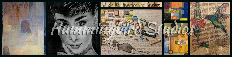 Windy Kai: Hummingbird Studios